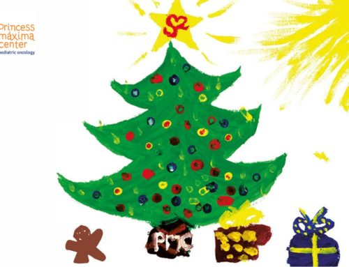 Wij wensen u fijne feestdagen en een gezond 2021!