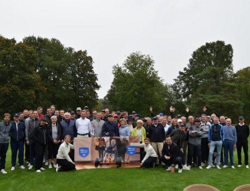 1ste Charity Golf Event: 15 oktober op RAGC Kapellen